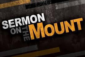 Sermon on the Mount Graphic