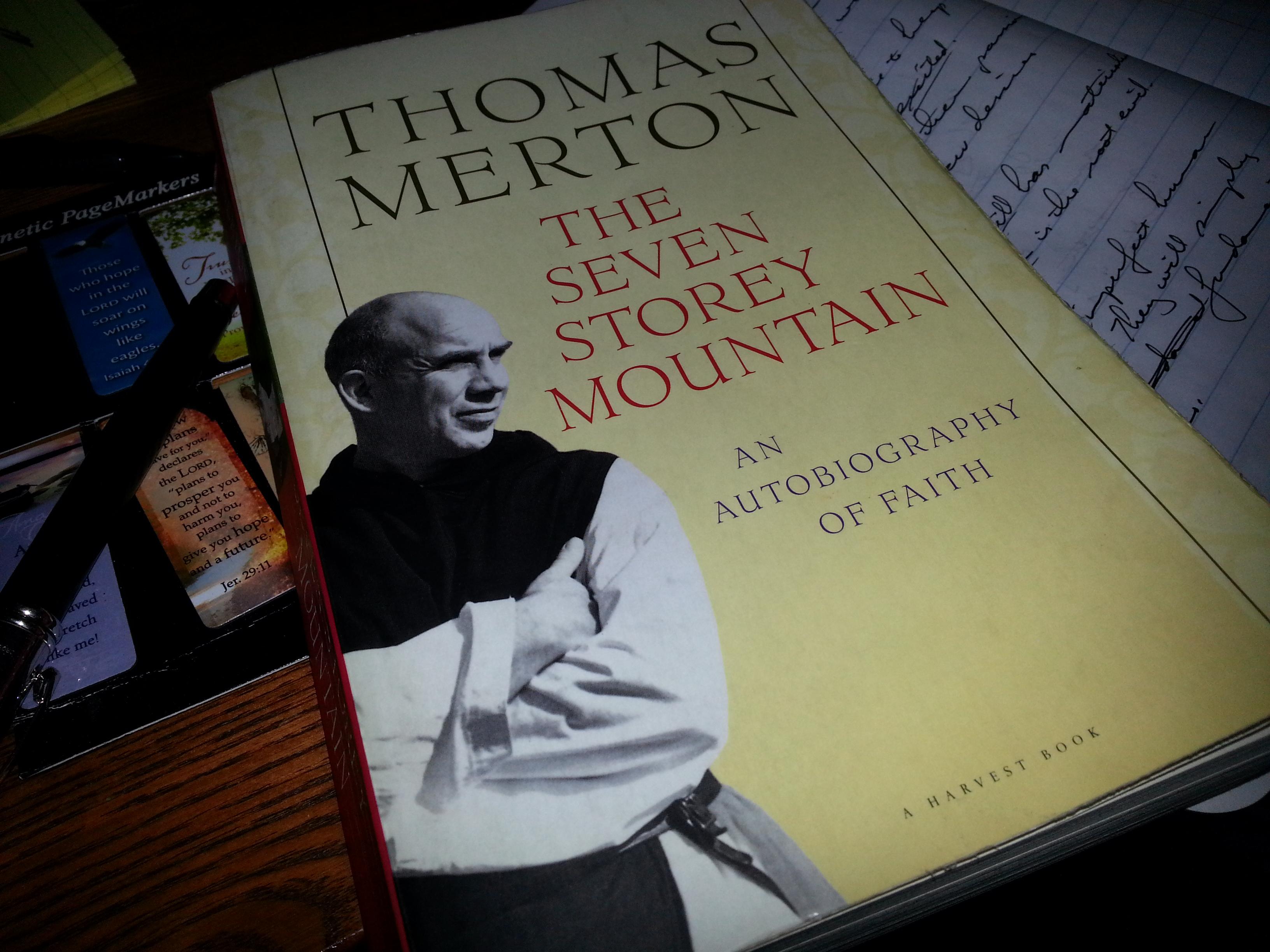 The Seven Storey Mountain Critical Essays