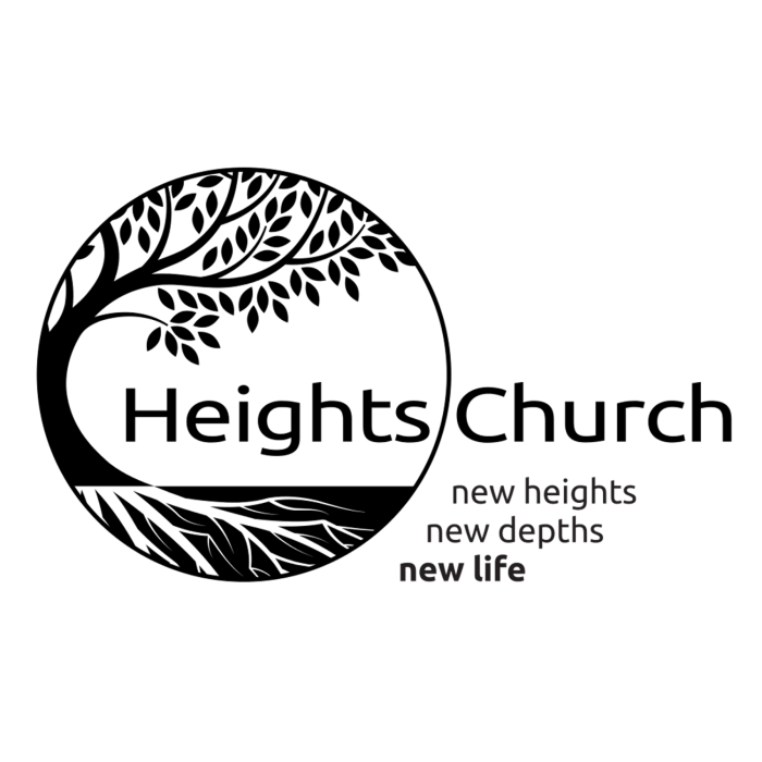Heights Church Logo