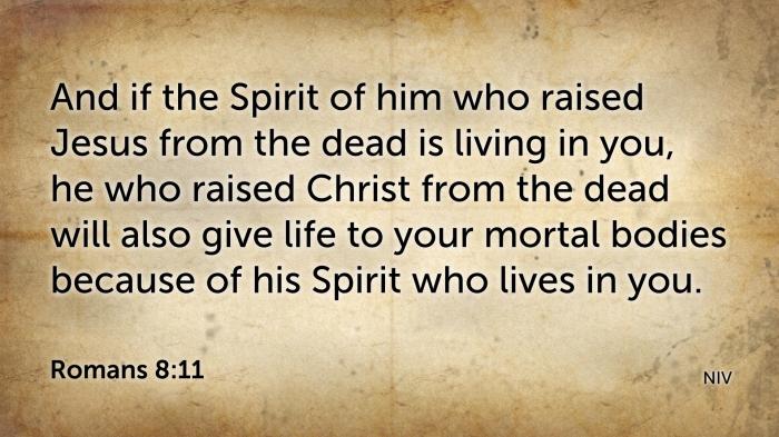 Romans 8_11