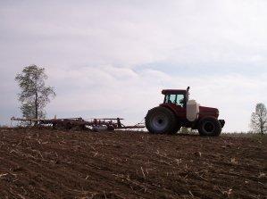 plow field