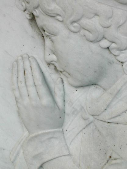 prayer mary