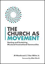 church-as-movement