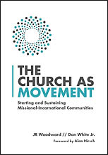 church-as-movement