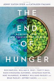 Image result for the end of hunger ivp books
